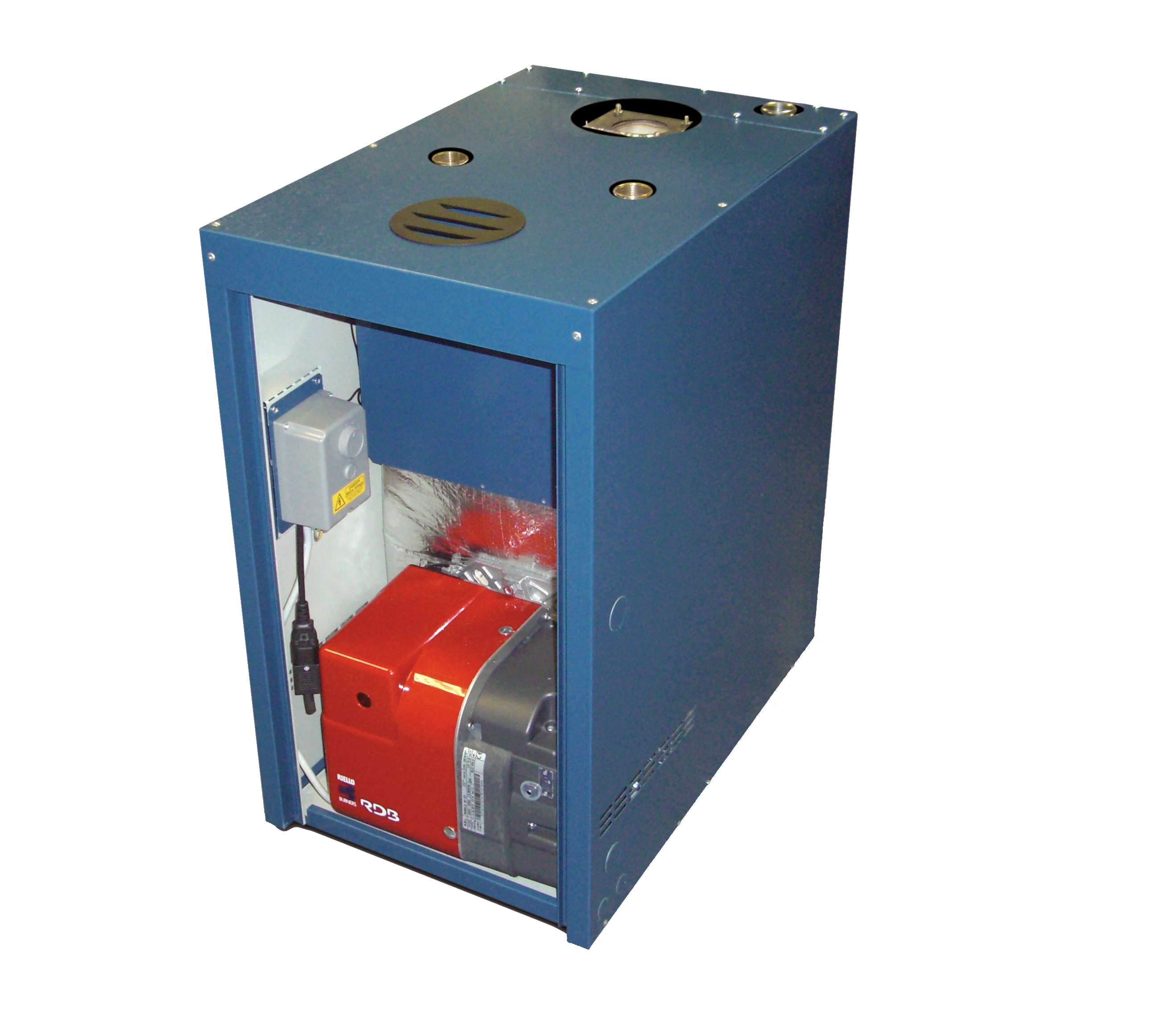 Oil Boiler: Replacement Oil Boiler