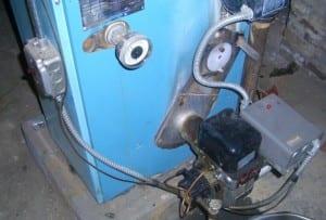 Boiler Replacements in Belfast Northern Ireland