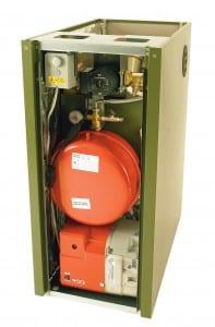 Oil Boiler Servicing Belfast