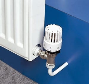 Thermostatic Radiator Valves in Belfast