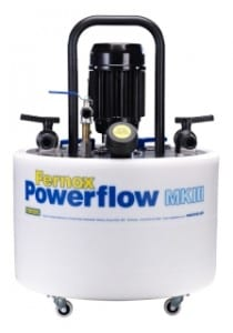 Power flushing Belfast