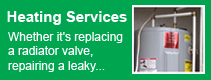 heating services belfast