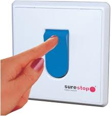 Surestop water switch belfast northern ireland