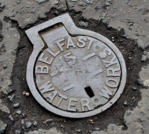 Belfast water supply