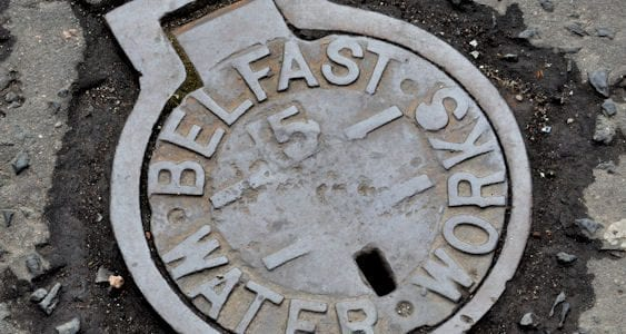 Belfast water supply
