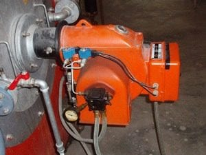Why My Oil Burner Will Not Fire Belfast